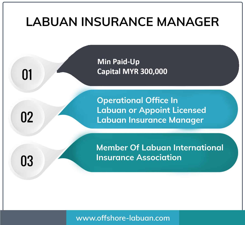 Labuan Insurance Manager