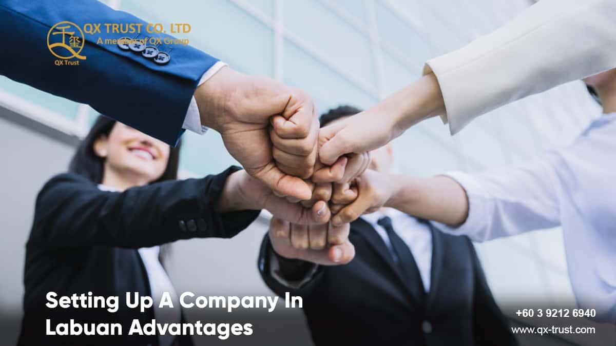 Setting Up A Company In Labuan – Advantages