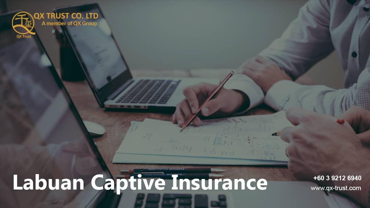 Labuan Captive Insurance