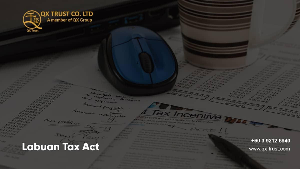 Labuan Tax Act