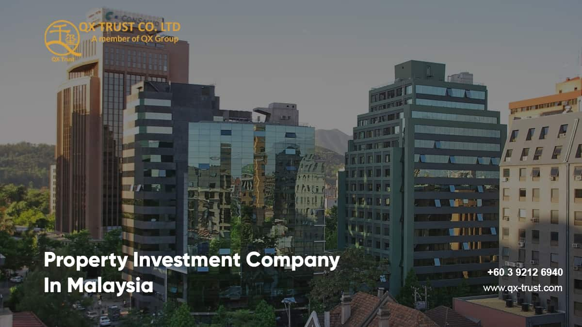 Property Investment Company In Malaysia