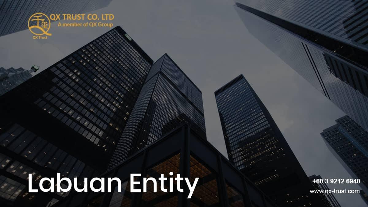 Labuan entity