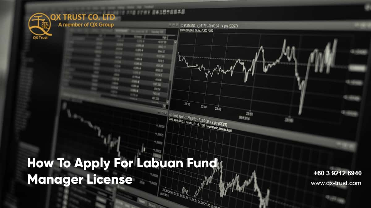 How To Apply For Labuan Fund Manager License