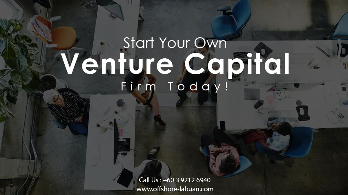 Start Your Own Venture Capital Firm Today