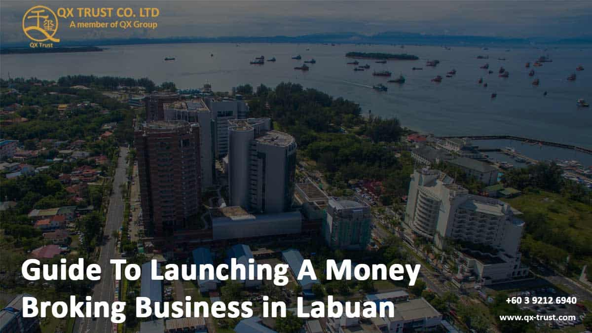 Guide to Launching a Money Broking Business in Labuan