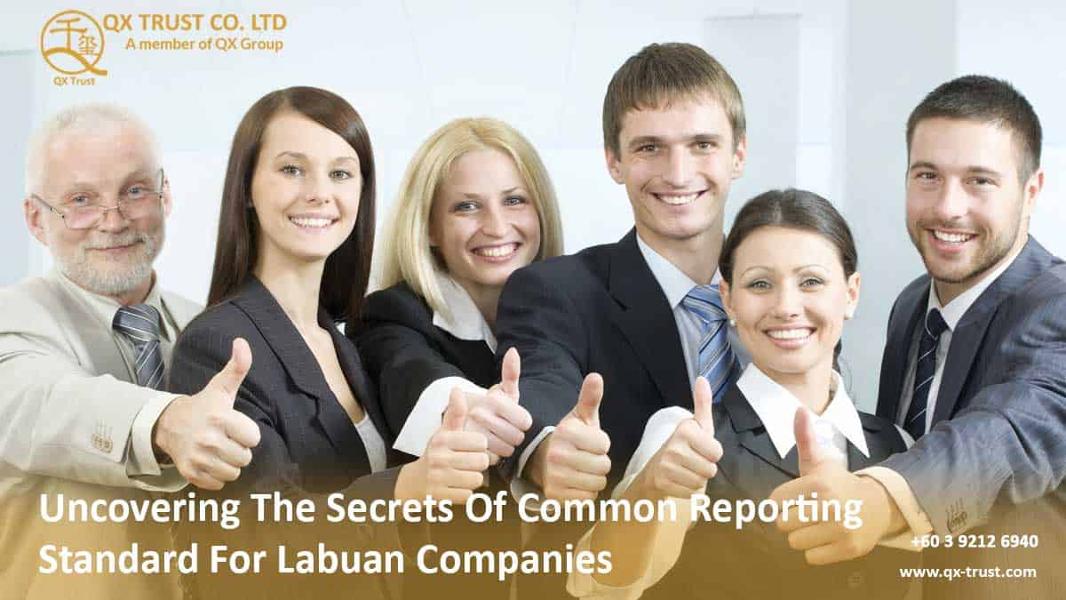 Uncovering the Secrets of Common Reporting Standard for Labuan Companies