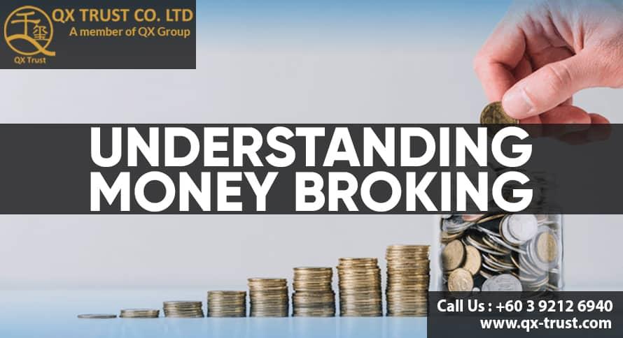 Understanding Money Broking