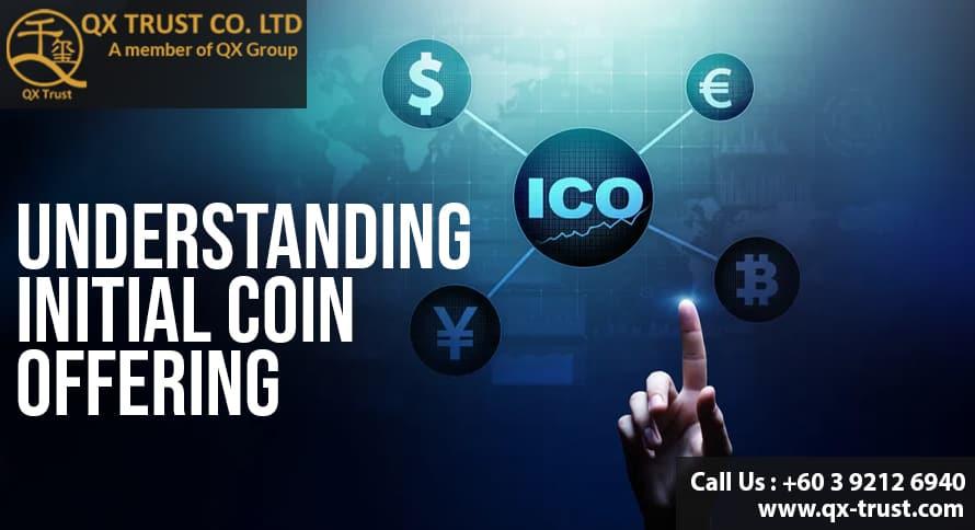 Understanding Initial Coin Offering