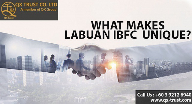 What makes Labuan IBFC Unique | QX Trust | Offshore Labuan Consultants Malaysia