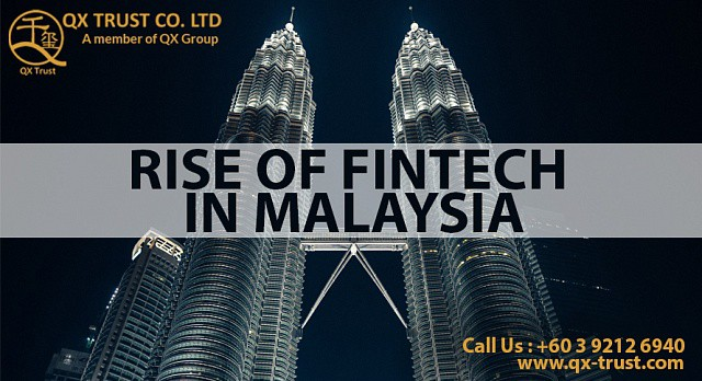 Rise of Fintech Operators in Labuan