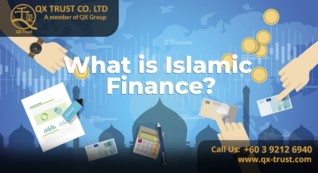 What is Islamic Finance? | QX Trust | Offshore Labuan Consultants Malaysia